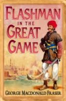 Flashman in the Great Game - Audio Book on CD