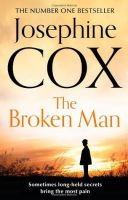 Josephine Cox- The Broken Man  -  MP3 Audio Book on Disc