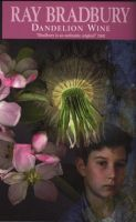 Ray Bradbury - Dandelion Wine-MP3 audio Book on Disc