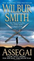 Wilbur Smith - Assegai - MP3 Audio Book on Disc