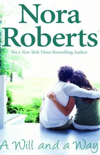 Nora Roberts-A Will and a Way-E Book-Download