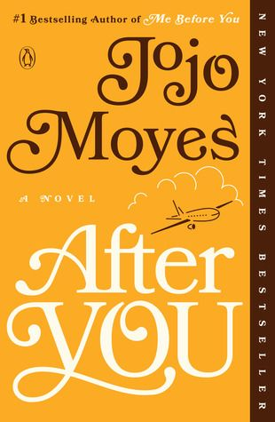Jojo Moyes-After You-Audio Book