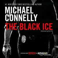 Michael Connelly - Black Ice - Audio Book on CD
