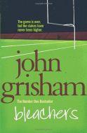 John Grisham- Bleachers-Audio Book