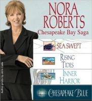 Nora Roberts-Chesapeake Bay Saga 1-4-E Book-Download