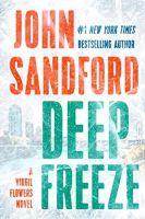 John Sandford - Deep Freeze - Audio Book - on CD