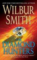 Wilbur Smith-The Diamond Hunters-MP3 Audio Book-on CD