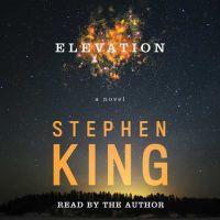 Stephen King - Elevation - Audio Book - on CD