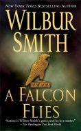 Wilbur Smith-A Falcon flies-MP3 Audio Book-on CD