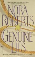 Nora Roberts-Genuine Lies-E Book-Download