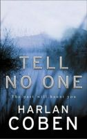 Harlan Coben-Tell no one- Audio Book on CD