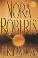 Nora Roberts-High Noon-E Book-Download