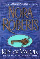 Nora Roberts-Key Of Valor-E Book-Download