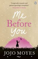 Jojo Moyes - Me Before You - Audio Book on CD