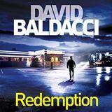 David Baldacci-Redemption-Audio Book