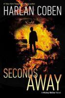 Harlan Coben- Seconds Away- Audio Book on CD