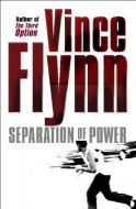 Vince Flynn - Separation of Power - MP3 Audio Book on Disc