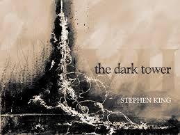 Stephen King - The Dark Tower - Audio Book - on CD