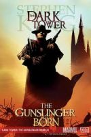 Stephen King - The Gunslinger - Audio Book - on CD