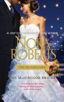 Nora Roberts-MacGregor Brides, The-E Book-Download