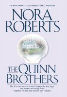 Nora Roberts-The Quinn Brothers-E Book-Download