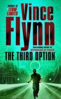 Vince Flynn - The Third Option - MP3 Audio Book on Disc