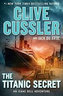 The Titanic Secret-by Clive Cussler-MP3 on Cd