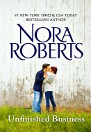 Nora Roberts-Unfinished Business-E Book-Download