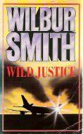 Wilbur Smith-Wild Justice-MP3 Audio Book-on CD