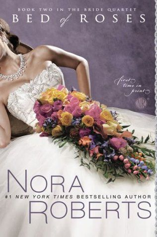 Nora Roberts-Bed of Roses-E Book-Download