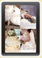 Bride Quartet Series,Nora Roberts-MP3 on DVD