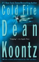 Dean Koontz-Cold Fire-Audio Book