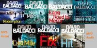 David Baldacci - 7 titles