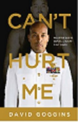 David Goggins - Can't Hurt Me (PDF E-Book)