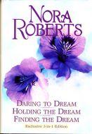 Nora Roberts-Dream Trilogy-Audio Book