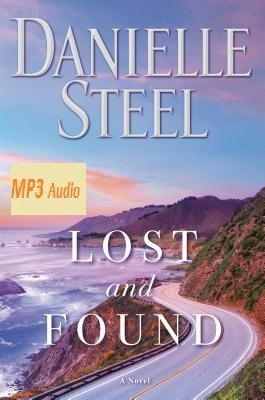 Danielle Steel-Lost And Found-Audio Book