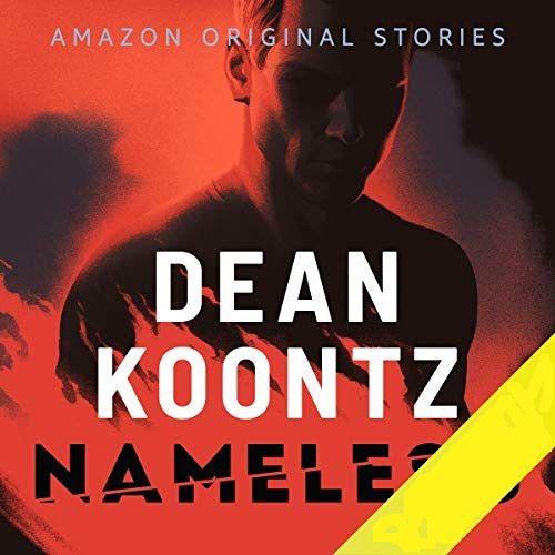 Dean Koontz-Nameless-Audio Book