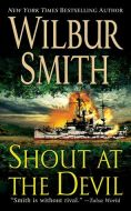 Wilbur Smith-Shout at the Devil-MP3 Audio Book-on CD