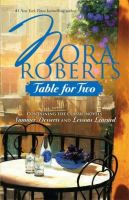 Nora Roberts - Table for Two.mp3 Audio Book on CD