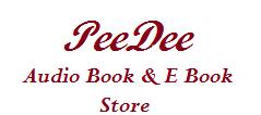 PeeDee - Audio & E Book Store